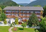 Hôtel Puchberg am Schneeberg - Wellness Wanderhotel Wanzenböck