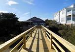 Location vacances Pawleys Island - Halter Home-1
