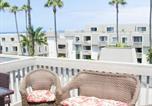 Location vacances Fallbrook - Beach Resort B-323-3