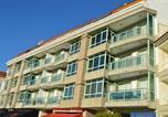 Location vacances Sanxenxo - Apartamentos Espineiro-2