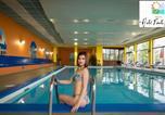 Hôtel Tremosine - Hotel Pineta Campi-3