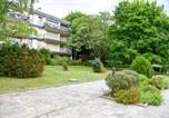 Location vacances Chatou - Appartement 6 couchages Proche Paris La Defense-1