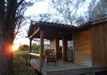 Camping  Acceptant les animaux Haute-Garonne - Camping Pre Fixe-2
