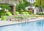 Location vacances Cebu City - Padgett Place #902-3