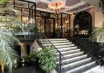 Hôtel Hanoï - Jm Marvel Hotel & Spa-1
