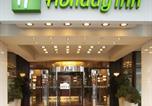 Hôtel Thessalonique - Holiday Inn Thessaloniki-1
