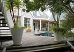 Location vacances  Afrique du Sud - Sea Breeze Beach House Plettenberg Bay-4