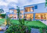 Location vacances Sam Roi Yot - Luxury Modern 4 Bedroom Resort Pool Villa Ll110-3
