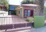 Location vacances  Antilles néerlandaises - Studio with beautiful sea view-4
