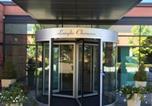 Hôtel Cherasco - Best Western Langhe Cherasco & Spa-4