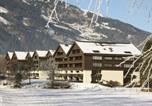 Location vacances Bad Hofgastein - Apartment Alexander-Moser.2-4