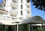 Hôtel Cavallino-Treporti - Hotel Alla Rotonda-1