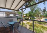 Villages vacances Albury - Great Aussie Holiday Park-4
