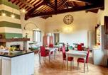 Hôtel Abbadia San Salvatore - Il Mastio di Spedaletto-4