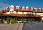 Hôtel Wieliczka - Hotel Teresita-1