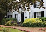 Hôtel Thorpe St Andrew - Best Western Annesley House Hotel-2