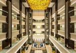 Hôtel أم القيوين - Radisson Blu Hotel, Ajman-3