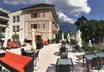 Hôtel Ascona - Casa al Portico (by La Meridiana)-1
