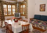 Hôtel San Rafael - Colorina Complejo Residencial