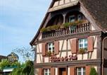 Hôtel Rheinau - Relais De La Poste-Strasbourg Nord