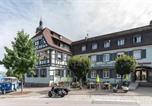 Hôtel Kenzingen - Gasthof - Hotel Kopf-1
