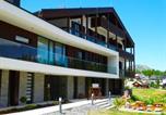 Hôtel Krems in Kärnten - Apparthotel Silbersee-2