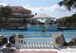 Villages vacances Arona - Tenerife Royal Gardens-3