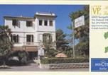 Hôtel Senigallia - Hotel Villa Pina
