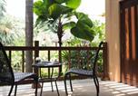 Village vacances Thaïlande - Mövenpick Asara Resort & Spa Hua Hin-4