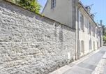Location vacances Bayeux - Cozy Apartment in Bayeux with Heating Facility-2