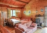 Location vacances Durbuy - Holiday Home Pre Vert-3