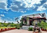Villages vacances Jodhpur - V Resorts Veergarh Jhalamand-3