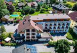 Hôtel Bad Kleinkirchheim - All Inklusive Hotel Burgstallerhof-2