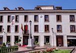 Hôtel Alcalá de Henares - Hotel El Bedel-1