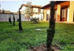 Location vacances Gambolò - Villa indipendente, vicino a Vigevano e Milano-4