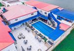 Location vacances Lagos - Aries Suites-1