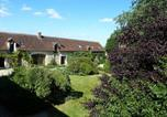 Location vacances  Indre-et-Loire - Holiday home Loches 2-2