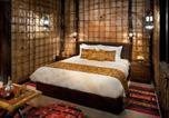 Hôtel Al Ain - Arabian Nights Village-1