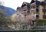 Location vacances Bagnères-de-Luchon - Apartment Chalet entecade-3