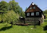 Location vacances Chrastava - Chata Fojtka-3