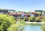 Hôtel Diemelstadt - Göbel's Seehotel Diemelsee-4