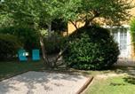 Location vacances Mazan - Gîte les Cyprès (Bastide Sainte Agnès)-2