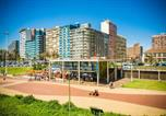Location vacances Durban - Silver Sands 3 Self Catering and Timeshare Lifestyle Resort-3