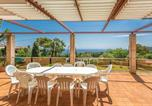 Location vacances Begur - Six-Bedroom Holiday Home in Begur-2
