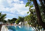 Hôtel Casamicciola Terme - Hotel Candia