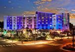 Hôtel Porto Rico - Hyatt Place San Juan - City Center-1