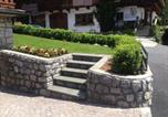 Location vacances Alpbach - Pension Edelweiss-4