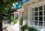 Location vacances Villa Gesell - Hostería Costa Bonita-4