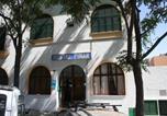 Location vacances Palma de Majorque - Hostal Pinar-3