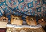 Hôtel Merzouga - Standards camp camel trek-1